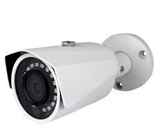 Pace 2 MP 1080 HD Bullet Camera