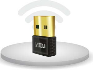 150 Mbps 2.0 USB Wifi Adapter