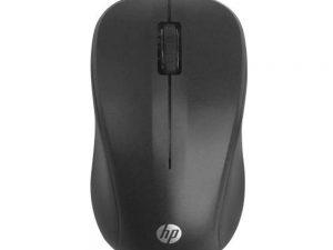 HP S500 Wireless Optical Mouse